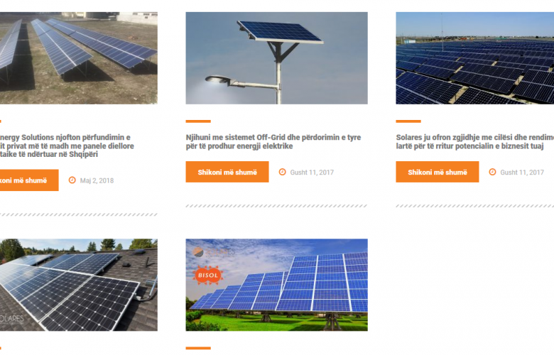 Solares – Solar Energy Solutions 18