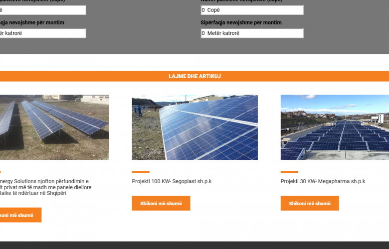Solares – Solar Energy Solutions 6